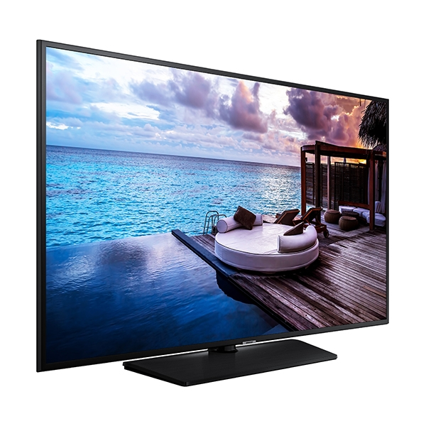 "Samsung 678U Series 65"" Commercial Hospitality TV HG65NJ678UFXZA"