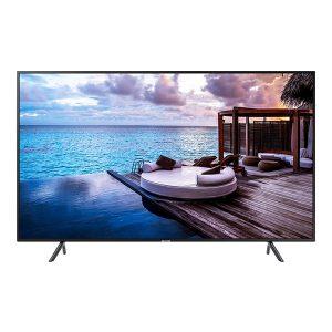 "Samsung 690U Series 75"" Commercial Hospitality TV HG75NJ690UFXZA"