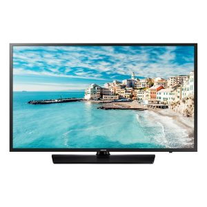 "Samsung 470 Series 49"" Commercial Hospitality TV HG49NJ470MFXZA"